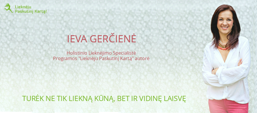 Ieva Gerciene